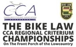 The Bike Law CCA Regional Crit Championship