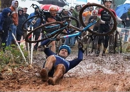 2019 Queen City Cyclocross Training Series