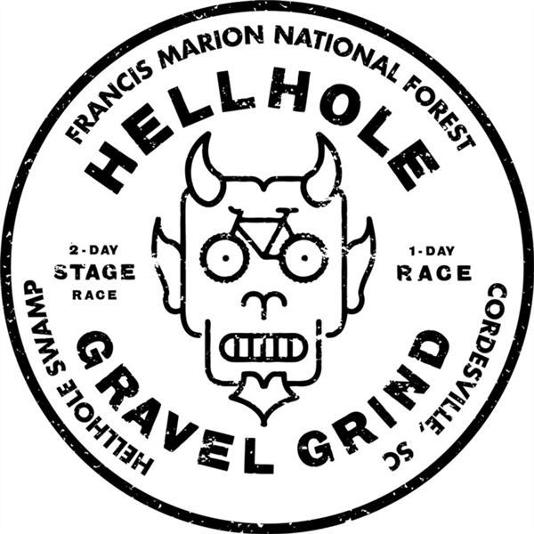 Hellhole Gravel Grind Stage Race and 1-Day Gravel Fondo p/b Lauf